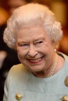 abe3ab7cb97 Queen Elizabeth II Photos - News Pictures of The Week - December 29 - Zimbio  Her