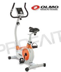 PROFAIT Equipamiento para hogar y fitness / Bicicleta Fija Olmo 67   http://profait.com.ar/fitness/lista-bicicletas-fijas.html