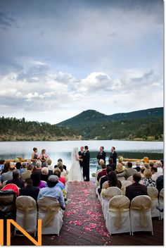 110 best Evergreen Lake House Weddings images on Pinterest | Book ...