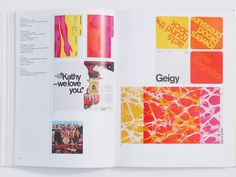 Corporate Diversity: Swiss Graphic Design and Advertising by Geigy, Swiss Design, Diversity, Advertising, Graphic Design, How To Plan, Art, Art Background, Kunst, Performing Arts