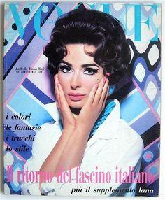 Vogue Italia Settembre 1990