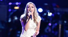 During the semi-finals of The Voice's 9th season, Emily Ann Roberts wowed with a cover of Dolly Parton's '9 to 5.'