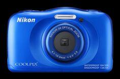 Buy Nikon COOLPIX Camera securely online today at a great price. Nikon COOLPIX Camera available today at Camera. Cameras Nikon, Nikon Digital Camera, Handy App, Full Frame, Best Waterproof Camera, Appareil Photo Reflex, Dslr Photography Tips, Full Hd 1080p, Nikon Coolpix