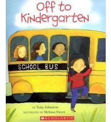 10 Ways to Celebrate the First Day of Kindergarten