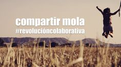 Compartir mola: El documental sobre economía colaborativa #revolucioncolaborativa