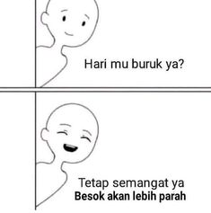 Quotes Lucu, Jokes Quotes, Funny Quotes, Funny Memes, Reminder Quotes, Mood Quotes, Cute Jokes, Dark Jokes, Text Jokes