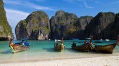 Thailand Reise gebucht und du weißt noch nicht genau, welche Route du einschlagen sollst. Hier kommen 3 Backpacker Routen Vorschläge.  http://flashpacking4life.de/backpacker-routen-thailand-backpacking-thailand/