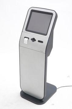 Wavetec's Smart Kiosk!