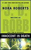 Love the JD Robb books......you will too. There is something for everyone.