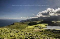 Pico Island, Azores, Portugal  by Pedro Silva