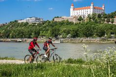 Danube cycle tour launched: see news at silvertraveladvisor.com