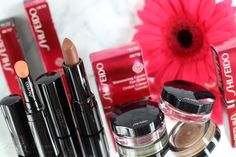 Spring Makeup Look with Shiseido Products (Look + Review)