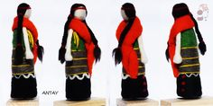 ANTAY, escultura en fieltro a pedido. Contacto www.pecorinapecorina@gmail.com
