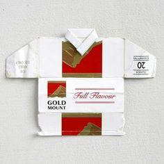 Leo Fitzmaurice - Mensaje del partido, Gold Mount (rojo), Escultura