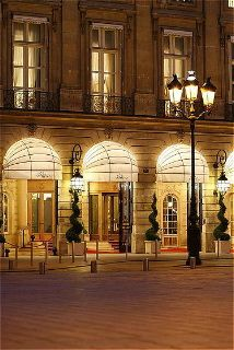 Ritz Paris  15 Place Vendôme  1e  +33 1 43 16 30 30  www.ritzparis.com  FROM GOOP: I always keep coming back to the Ritz. The place is just beautiful and the service is pretty flawless for France.
