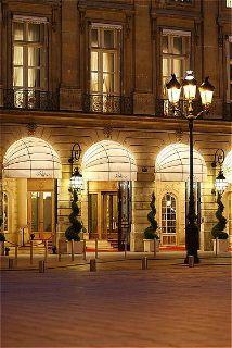 Ritz Paris - Magical!
