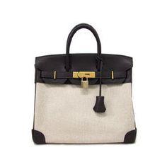 Hermes - Birkin Bag//I'll never forget that episode of Gilmore Girls when Logan gave Rory a Birkin bag