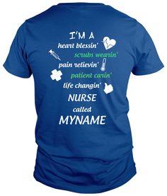 Tee Ground Professional Nurse, Tee Shirts, Tees, Love My Job, Mens Tops, Nursing, Shopping, Medicine, Products
