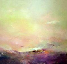 Peinture abstraite contemporaine Véronique Coulon peintures
