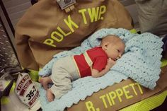 Firefighter baby photoshoot By. MLh Photography