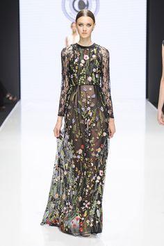 Michael Cinco Couture Fall 16 Star Fashion f5ffa05321440