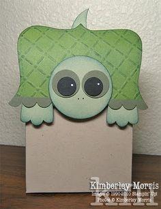 procrastistamper: Top Note Turtle Box