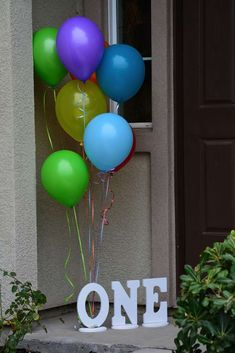Monster inc Birthday Party Ideas | Photo 28 of 43