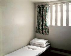 NORTHERN IRELAND. 2003. The Maze Prison.