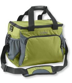 Softpack Cooler, Picnic: Coolers | Free Shipping at L.L.Bean