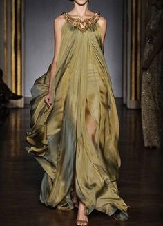 Couture Dilek Hanif Fall-winter
