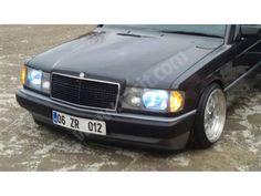 Mercedes 190 D 190 D WARSA ÖTESİ ONUDA SİZ YAŞAYIN