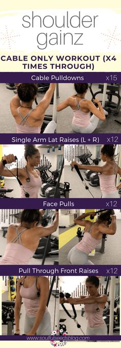 7 Express Bodyweight Workout Moves You Can Do Anywhere – Trending Pins Shoulder Workout Cable, Shoulder Work Out, Triathlon, Biceps, Quads And Hamstrings, Face Pulls, Insanity Workout
