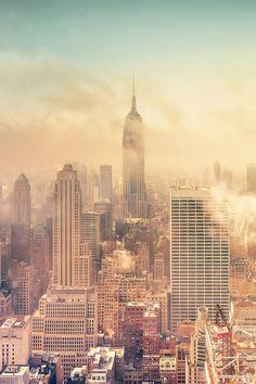 NY haze