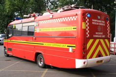 Rescue Vehicles, Fire Engine, Firefighter, Engineering, The Unit, Country, Vintage Cars, Rural Area, Fire Fighters