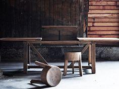 Best Sika Design Tisch George Teak ausziehbar bei Villatmo Villatmo Shop VILLATMO Designer M bel Lampen u Accessoires