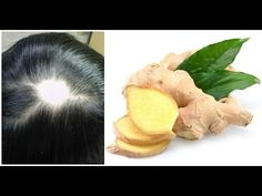 Ginger Juice to Cure Baldness & Regrow New Hair | Sushmita's Diaries - YouTube