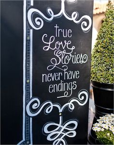 True love stories never have endings. +++For more quotes on #relationship and #love, visit http://www.hot-­-lyts.com/