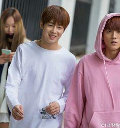 Dawon & Youngbin // SF9