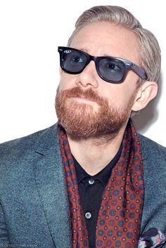 Martin, you're killing me.