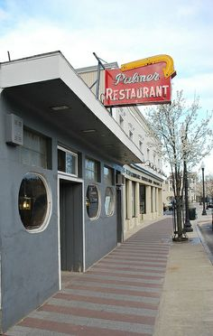Palmer Restaurant, Palmer, Mass.   Flickr - Photo Sharing!