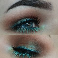 160c48221c9 16 Best Colored Mascara images in 2018 | Eye Makeup, Makeup, Colored ...