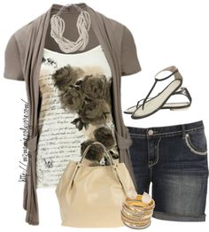 """""""Untitled #784"""" by mzmamie on Polyvore"""