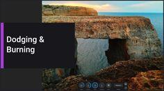 Dodging & Burning (Affinity Photo iPad) - YouTube