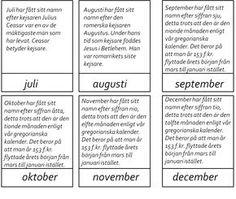 Learn Swedish, Swedish Language, Foreign Languages, Social Studies, Montessori, Study, Tips, Education, Math