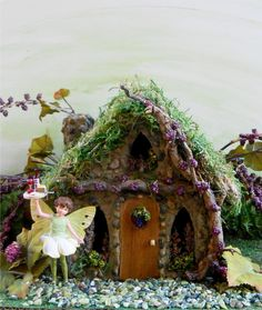 Fairy Winery House
