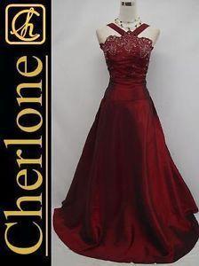 Gertrude's wedding dress