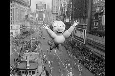 Macy's Thanksgiving Day Parade Mighty Mouse