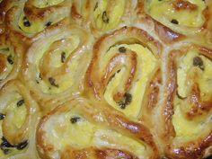 Puddingschnecken - Kuchen 15