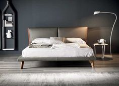 Cattelan Italia Adam Bed - Suite 22 Interiors - Markham Toronto