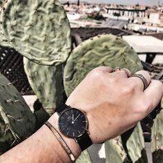 1,105 vind-ik-leuks, 33 reacties - Wendy Van Soest (@wendyvsoest) op Instagram: 'Happy with my new watch & bracelet from @danielwellington ❤️Use code 'WENDYVSOEST15' for a 15%…'